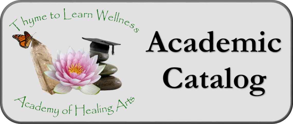 Click for Academy Catalog